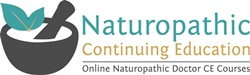 Naturopathic Continuing Education