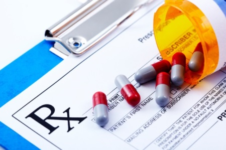 Naturopathic CE Drugs with Side Effects