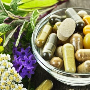Naturopathic Course Herbal Safety