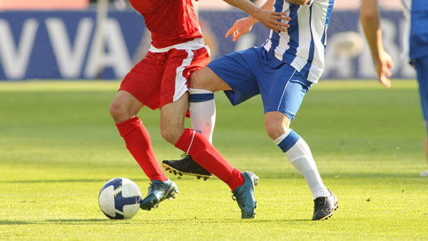 Naturopathic CE Credits Online Sports Injuries