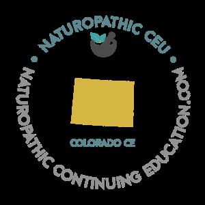 Colorado Naturopathic Continuing Education