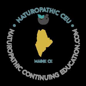 Maine Naturopathic Continuing Education