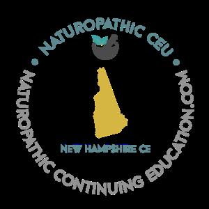 New Hampshire Naturopathic Continuing Education