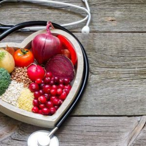 Connection Between Diet and Chronic Disease Course
