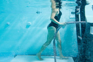 Types of Hydrotherapy